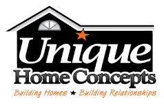 Unique Home Concepts – Home Builders in Grande Prairie, AB