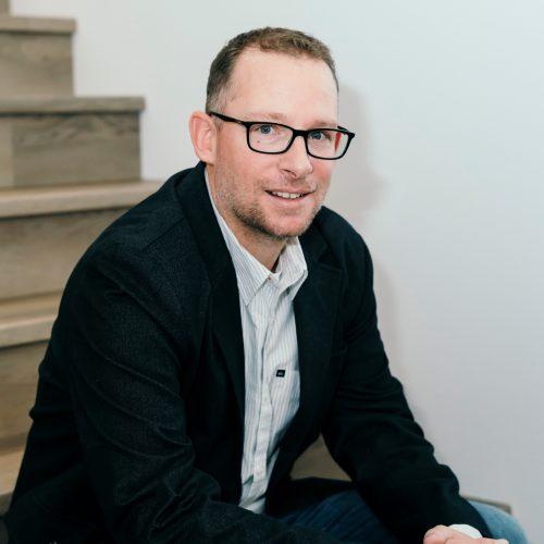 Chris Newbury